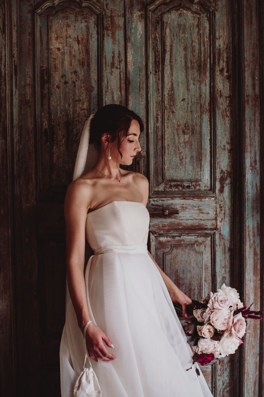 Sydney bridal hair