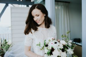 Sydney makeup artist.  Bridal makeup & hair.