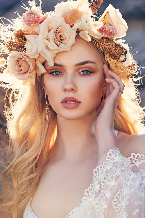 Bridal hair & makeup sydney