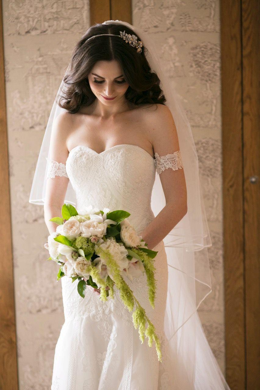 Sydney makeup artist bride