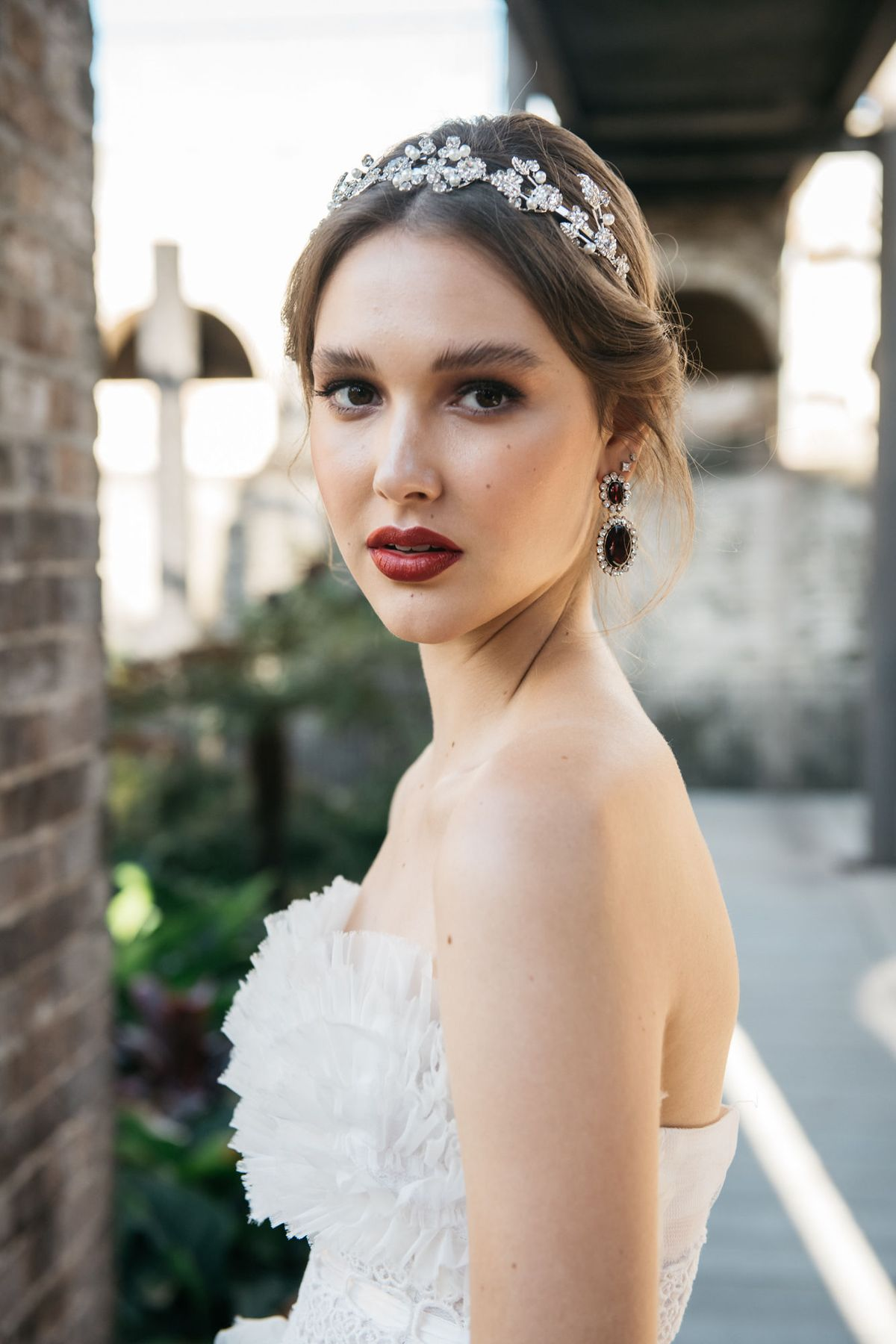 Bridal hair & makeup sydney