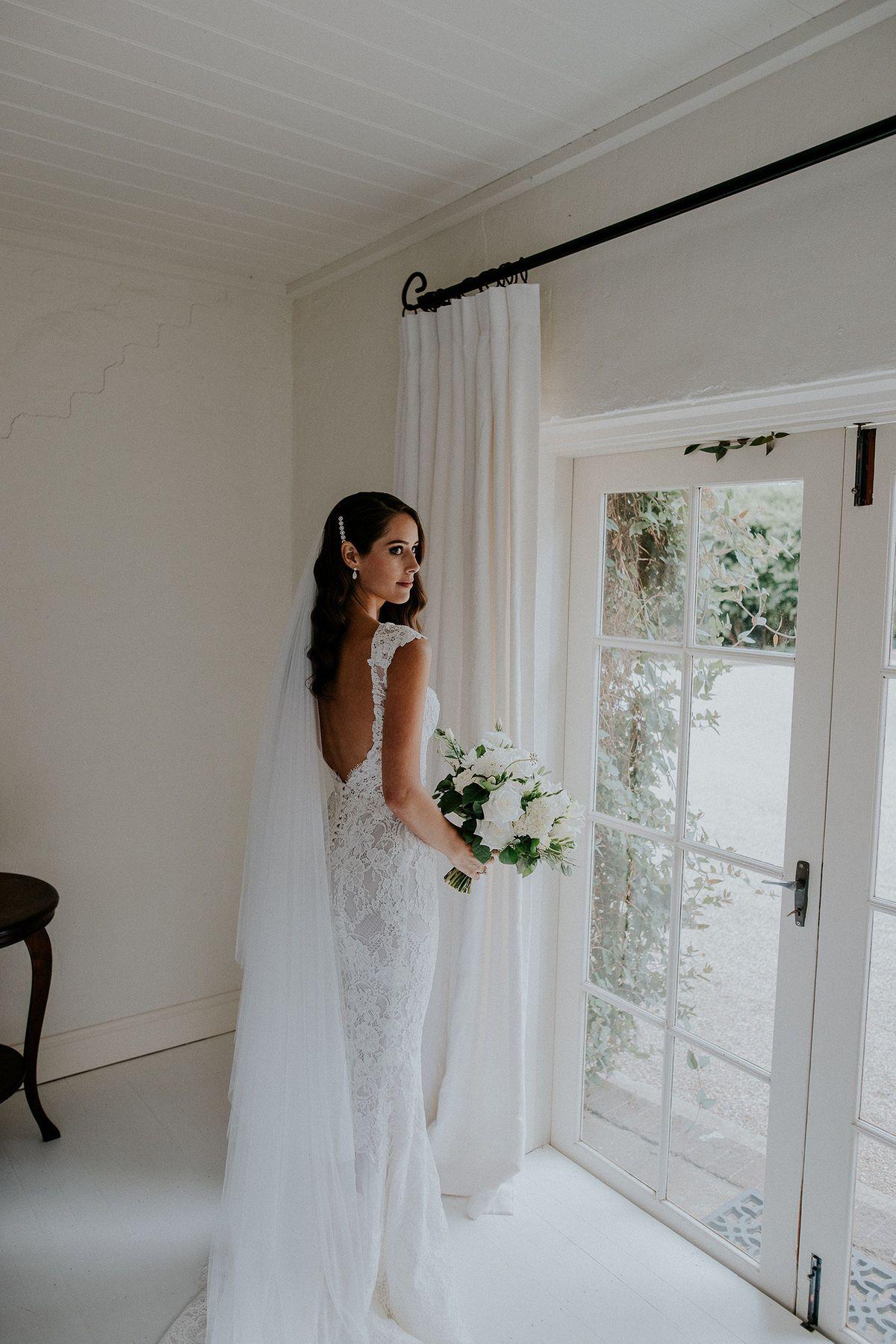 Wedding makeup sydney