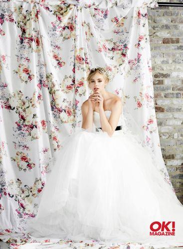 OK FASHION WEDDING