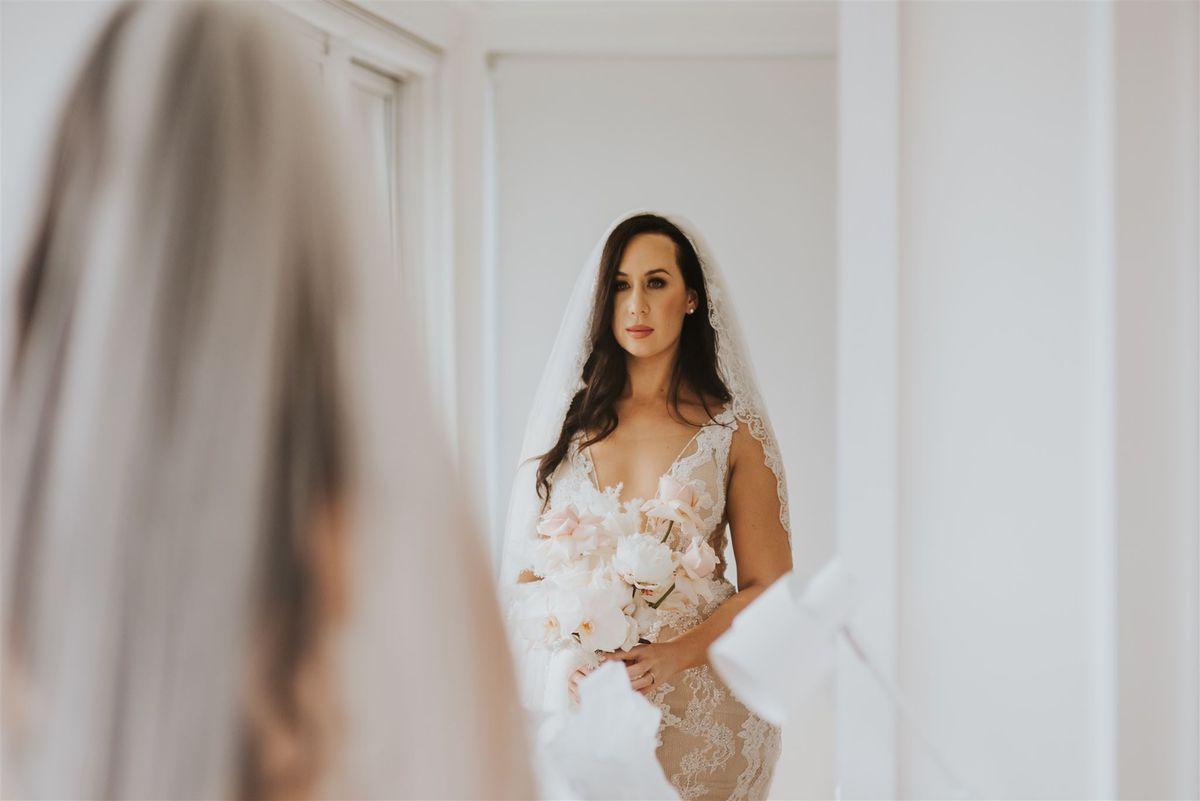 Bridal makeup Sydney