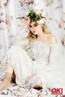 OK FASHION WEDDING photoshoot