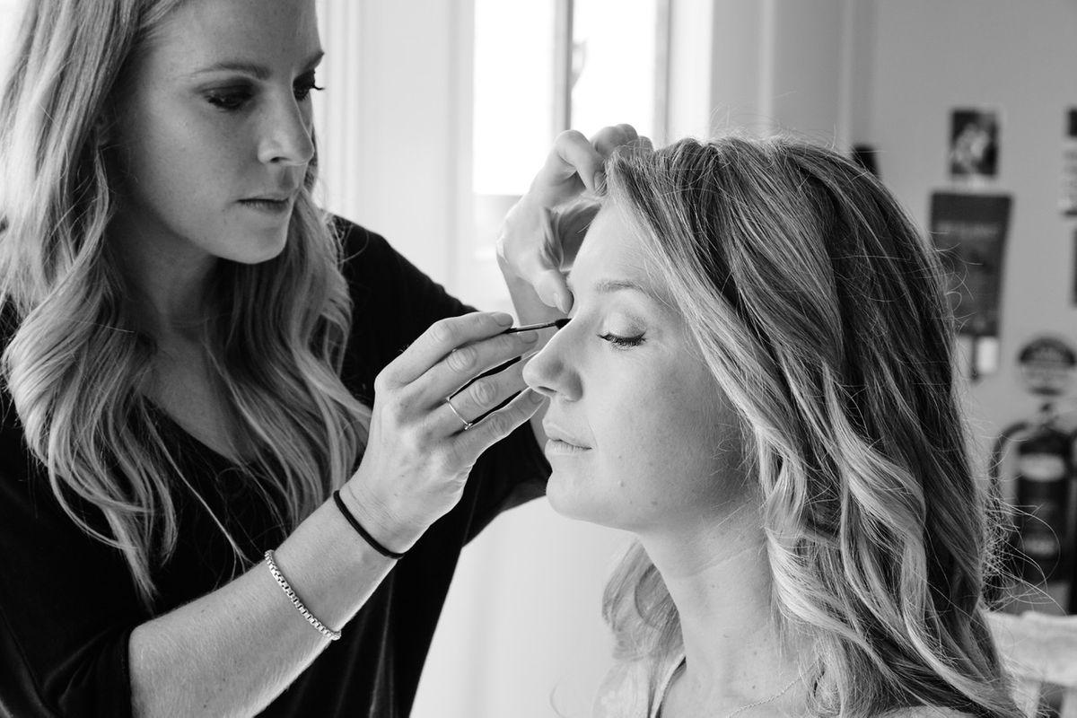 professional makeup artist noosa