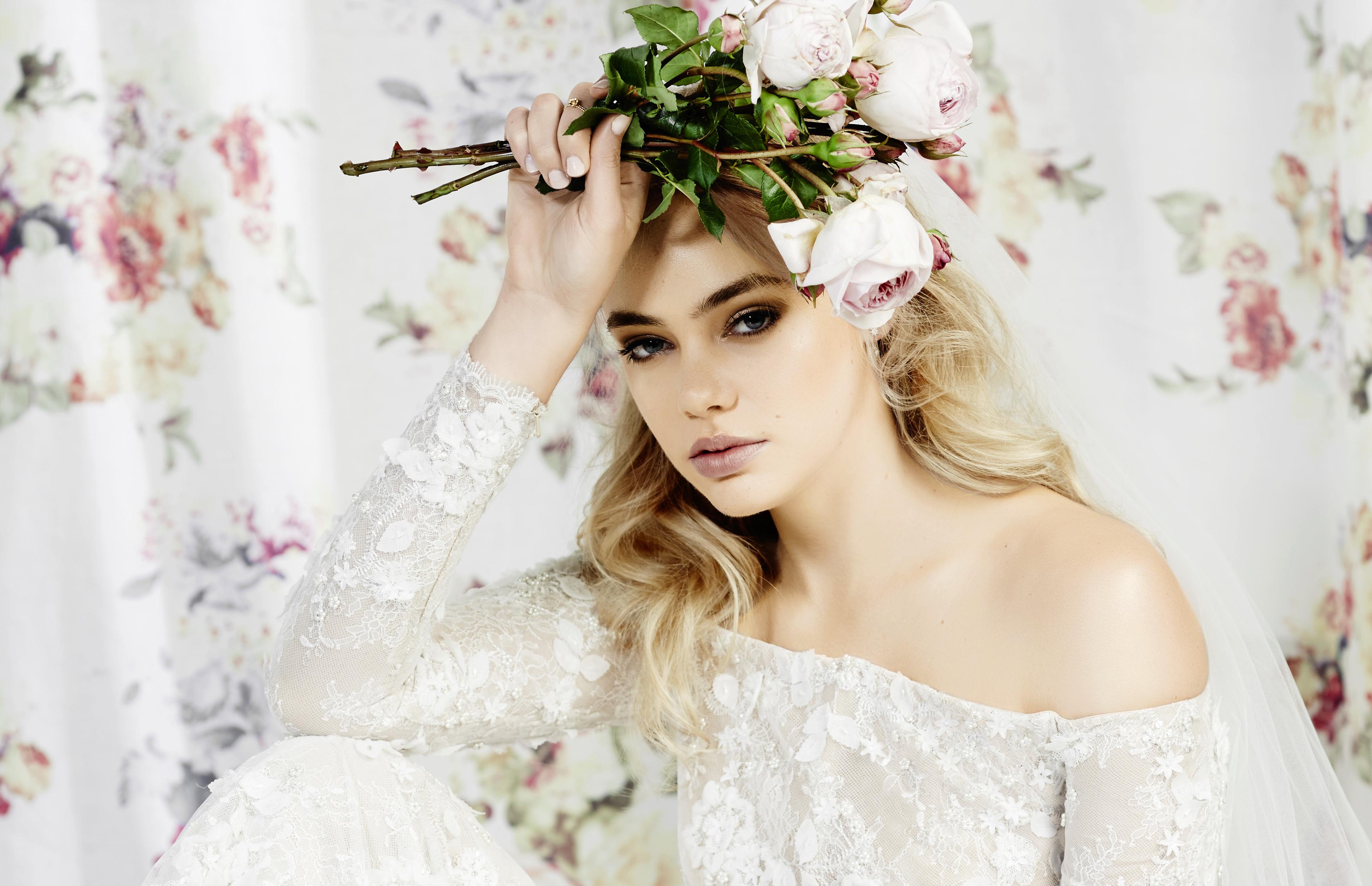 Ok! bridal shoot