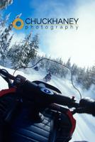 Snowmobile Seat