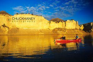 Missouri River Canoe