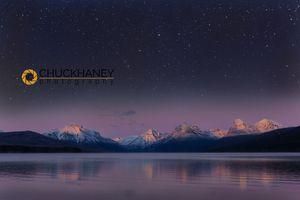 Lake McDonald Stars
