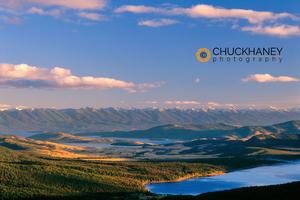 Flathead Lake, Lake Mary Ronan