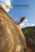 Gooseberry Wall Ride