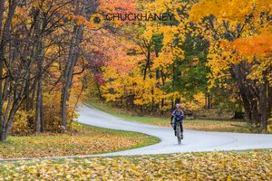 Brown County Road Bike