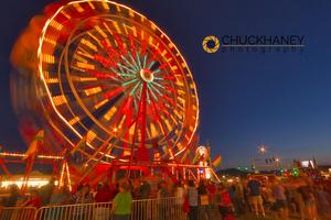 NW Montana Fair