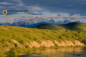 Flathead River Missions