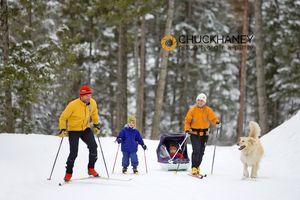 Stillwater Nordic Ski