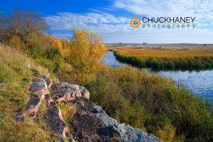 Mound Creek