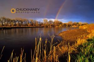 Noth Platte River