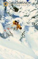 Skiing @ Big Mtn