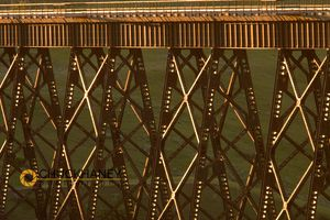 Judith River Trestle