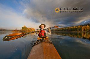 Stillwater Kayak
