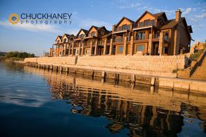 The Shores of Flathead Lake