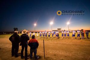 Montana Six Man Football
