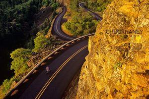 Oregon Road Bike