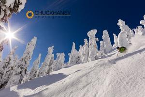 Costain ski