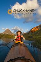 Two Medicine Kayak