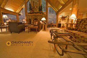 Hidden Moose Lodge