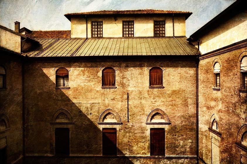 Museo Morandi, Bologna 2009