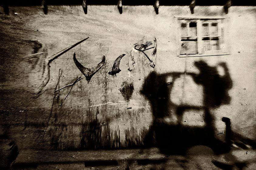 Era's End-Shadows and Memories