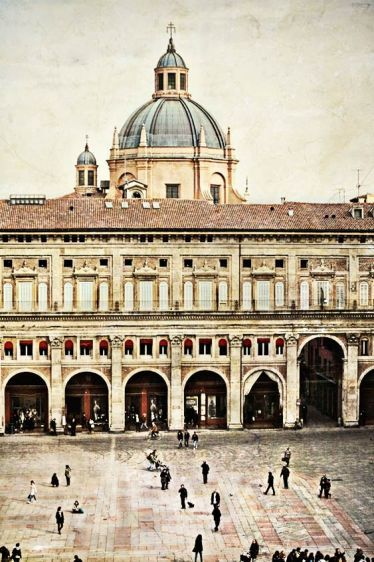 Palazzo dei Banchi
