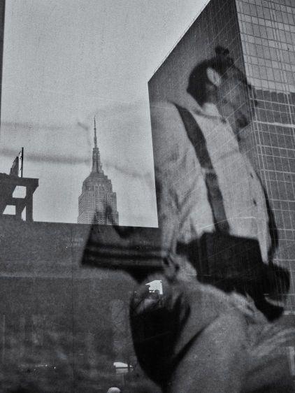 Capa Reflection, New York City
