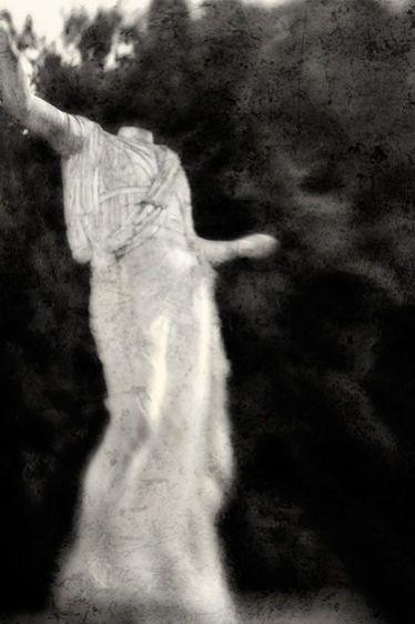 Headless Goddess, Rome 2010