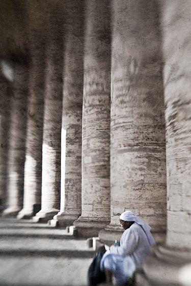 Pilgram's Rest, Rome 2010