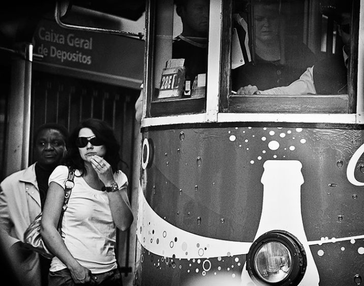 Look! Lisbon Portugal, 2009