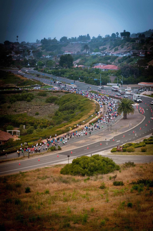 2011 Palos Verdes Marathon