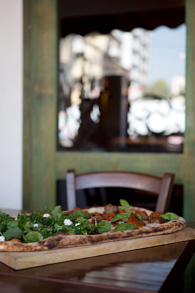 t&l, pizza metro pizza