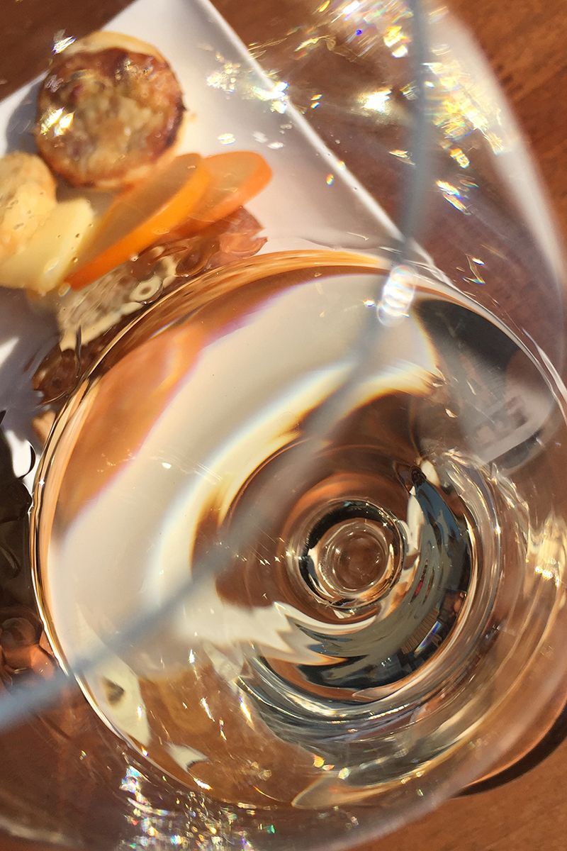 robert sinskey vineyards