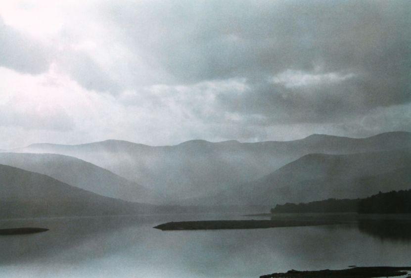 ashokan resevoire, 2000