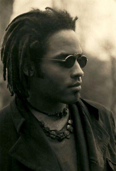 Lenny Kravitz, 1989