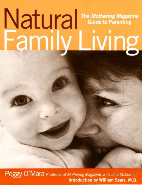 MOTHERING NATURAL FAMILY LIVING