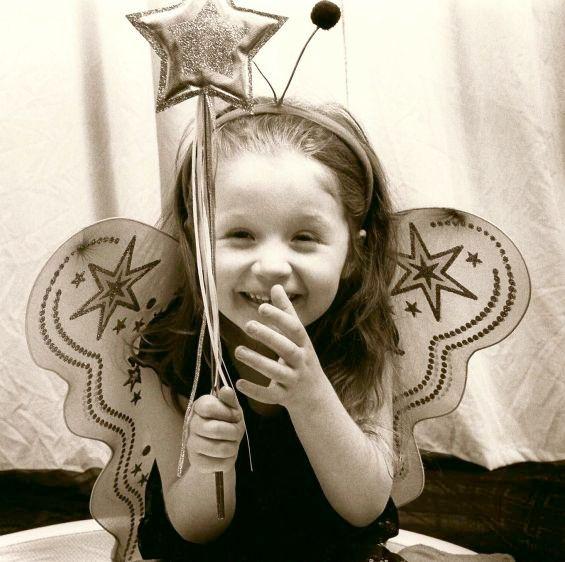 fairy power, 4 years