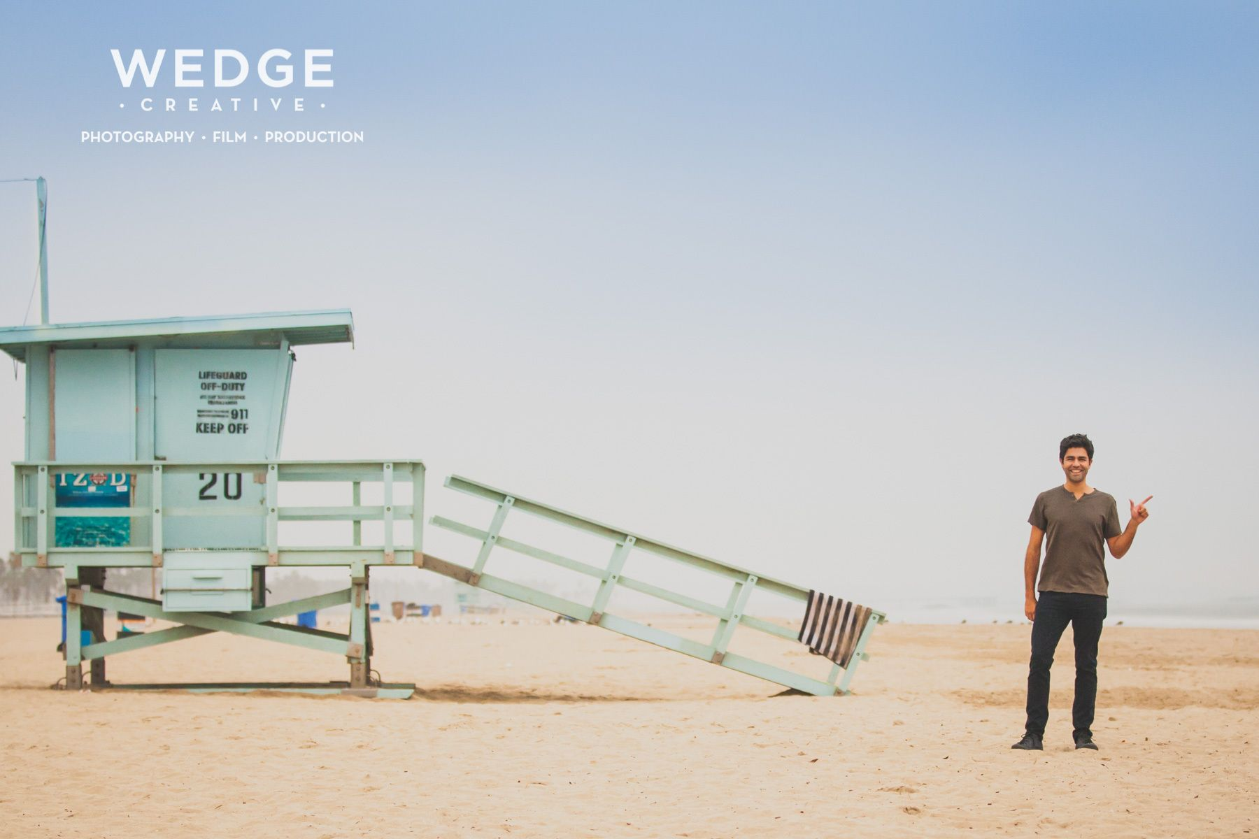 WEDGE Creative: Photography • Film • Production