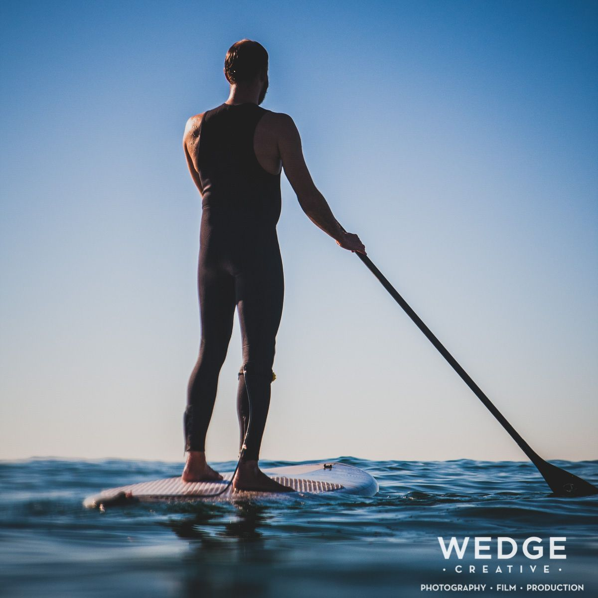 WEDGE Creative Photography • Film • Production