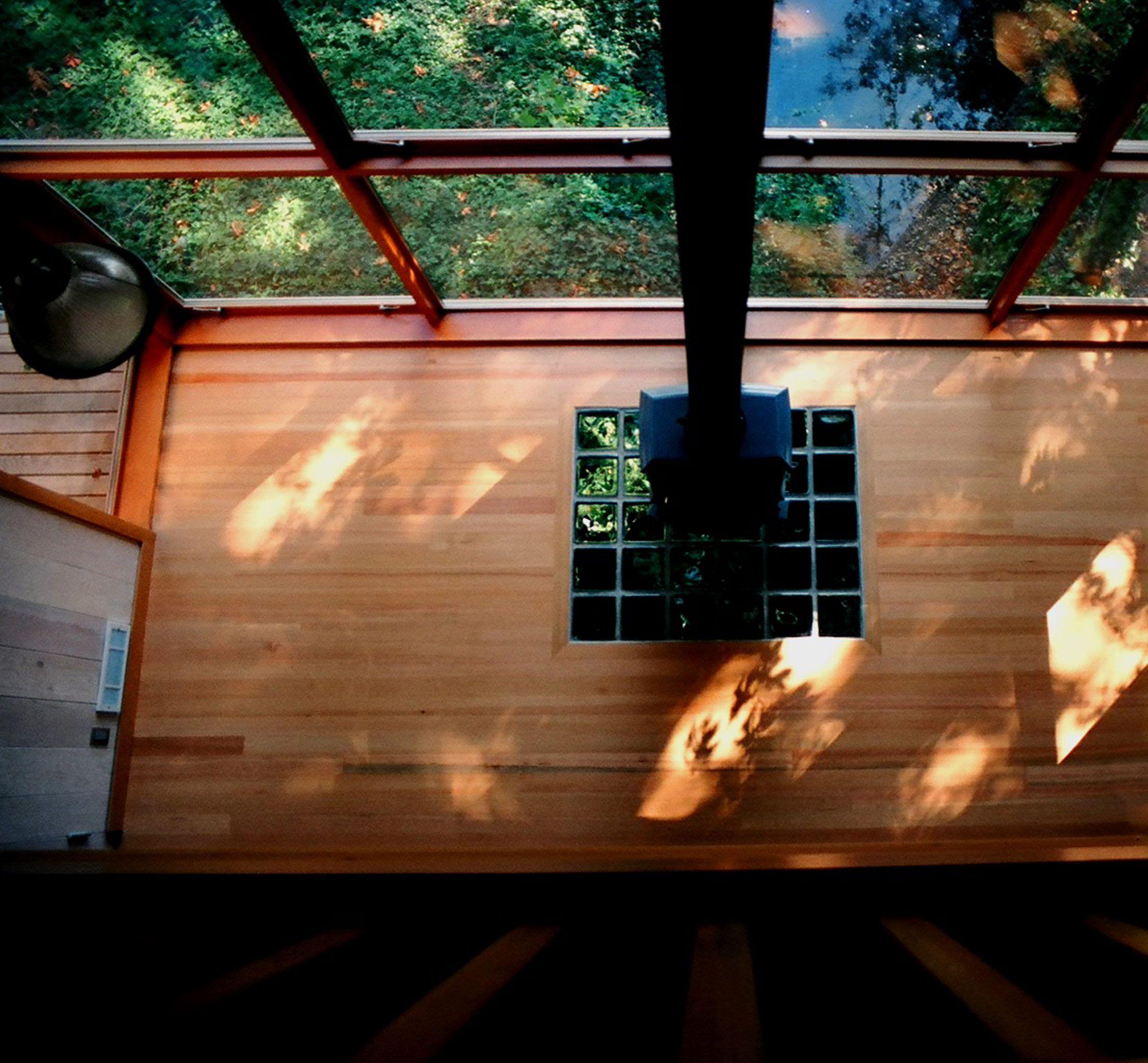 Bridge House-Jim Cutler