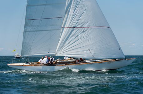 8 Metre Pleione at the Opera House Cup 2017