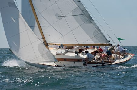 NY32 Siren at the Opera House Cup